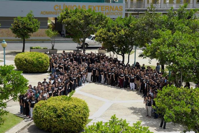 RCM celebra el Día del exalumno