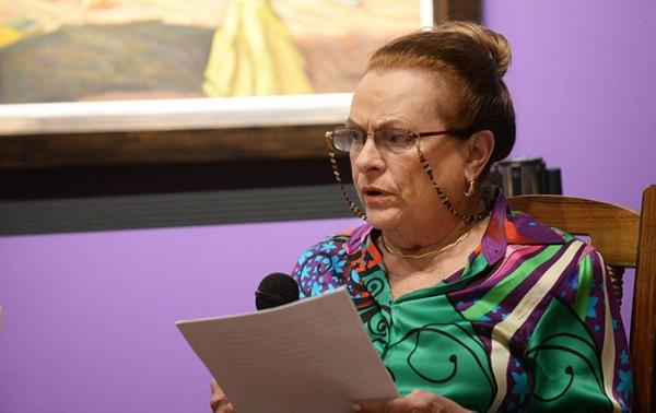 Margarita Mergal