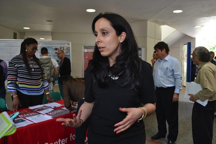 Gretchen López