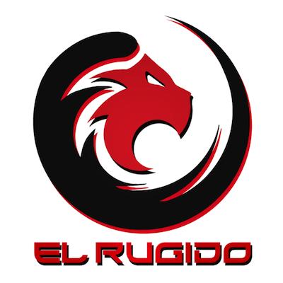 Logo de El Rugido.