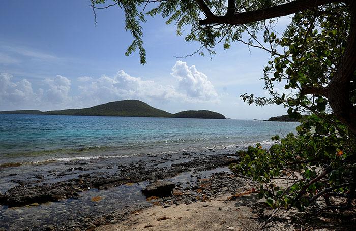 Cayo y Reserva Natural Luis Peña (Ricardo Alcaraz / Diálogo UPR)
