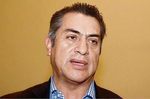 """Aquí un caso muy particular de México. Se trata de José """"El Bronco"""" Rodríguez, quien tras años en el PRI compitió de forma independiente y ganó en Nueva León. A Rodríguez, sin embargo, no se salva de señalamientos de corrupción. (Reporteindigo.com)"""