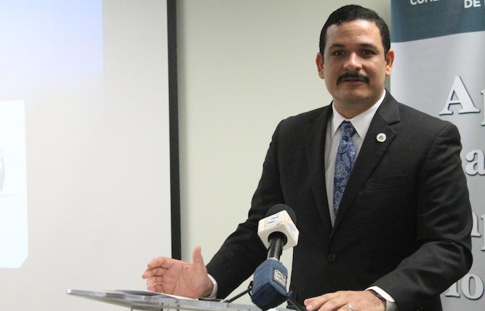 Uroyoán Walker Ramos, presidente de la Universidad de Puerto Rico. (Ronald Ávila Claudio/Diálogo)
