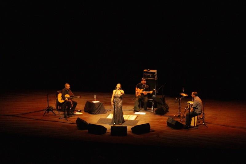 Concha Buika en concierto 2