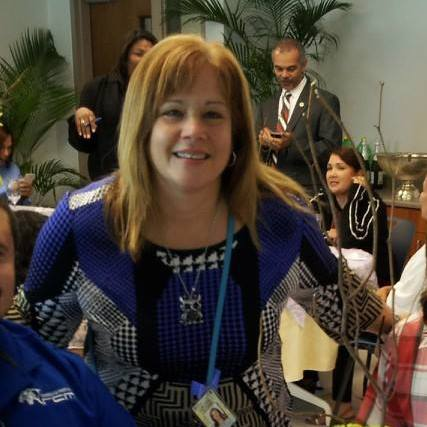 Lysette Barreras (Suministrada)