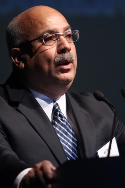 Miguel Vega, presidente de la Asociación de Hoteles y Turismo de Puerto Rico aseguró que de establecerse la videolotería el turismo en la Isla quedaría colgando de un hilo.