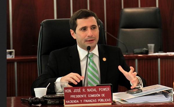 En el 2014, el senador José Nadal Power presentó enmiendas al proyecto de la Cámara 1919 a través de las cuales se buscaba establecer andamiaje para el establecimiento de la videolotería. (suministrada)