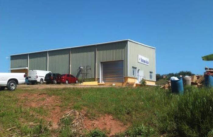 Empresas Norhem y Hacienda Gosén están ubicadas en Moca. (Suministrada)