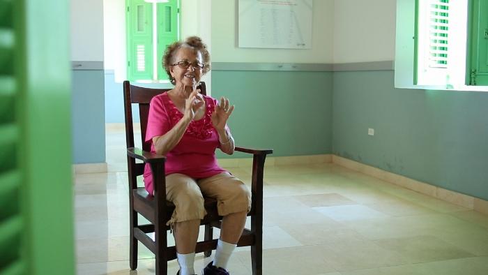 El documental rescata la historia oral de las personas que viven alrededor de los faros y /o trabajan  en ellos. (Suministrada)