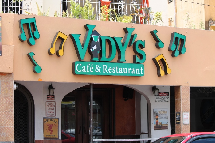 El Vidys (Michelle Estades/ Diálogo)