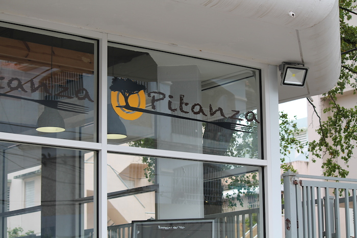 Restaurante Pitanza en Río Piedras. (Michelle Estades)