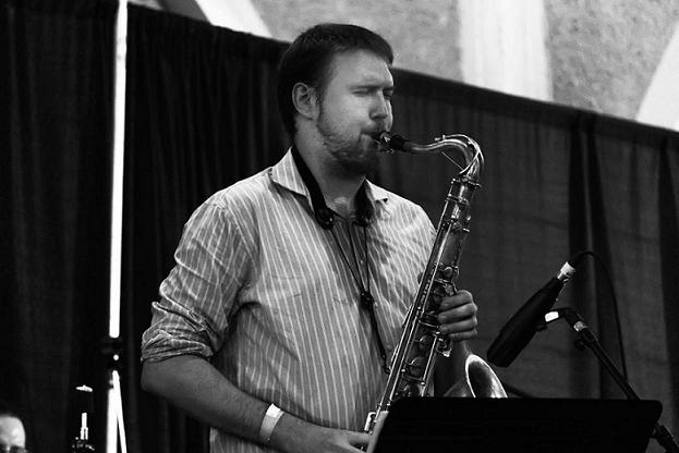 Roy McGrath es uno de los jovenes veteranos boricuas del jazz internacional. (Lauren Deutsch- Facebook)