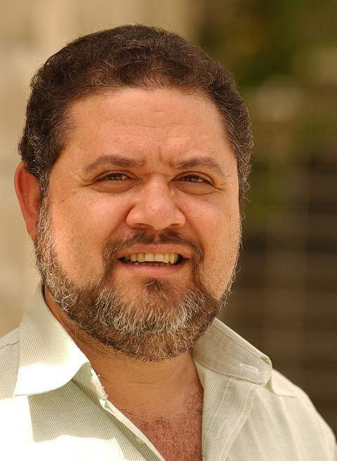 Eugenio García Cuevas.  (Suministrada)