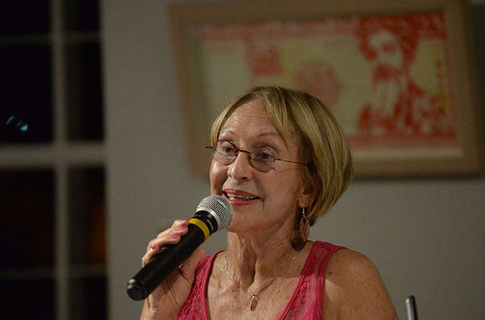 Liliana Cotto, directora de Ruta Betances. (Ricardo Alcaraz / Diálogo)