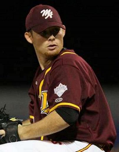 Para ejemplificar la diferencia entre las ligas instruccionales y el béisbol invernal, Oliveras recordó el caso del importado Ian Kennedy, con los Indios. (mayaguezindios.blogspot.com)