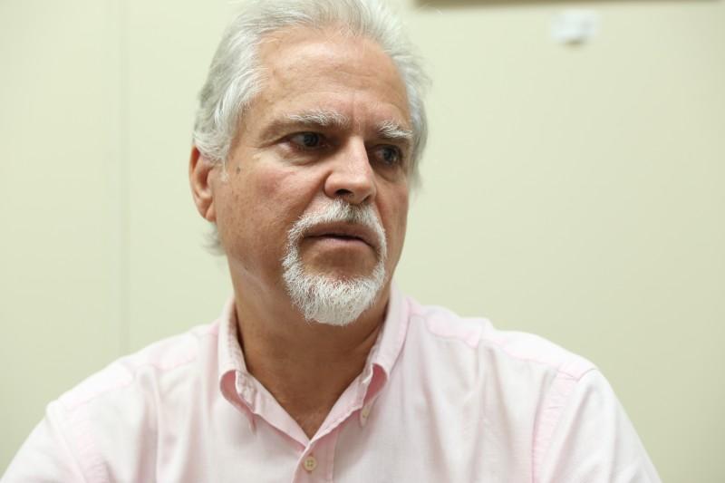 Doctor José García Arrarás. (suministrada)