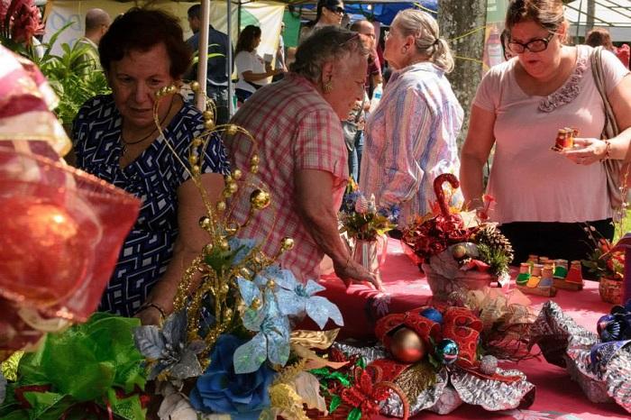 El festival tendrá ventas de pascuas, artesanías y comida criolla, entre otras cosas. (Suministrada)