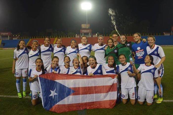 El seleccionado nacional sub-20 logró llegar a semifinales para la clasificatoria mundialista del CFU. (Foto: Facebook)