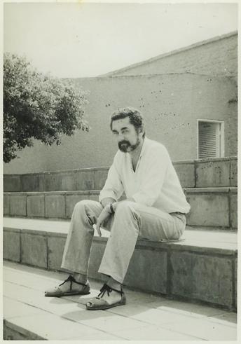 Marcos Irizarry