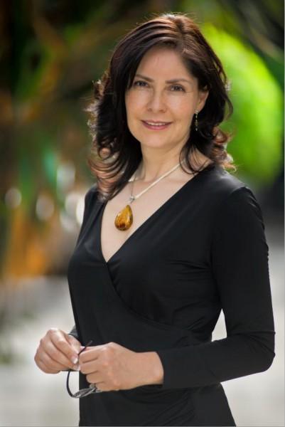 Laura Castañeda García, es también profesora en la Universidad Nacional Autónoma de México (UNAM). (Suministrada)