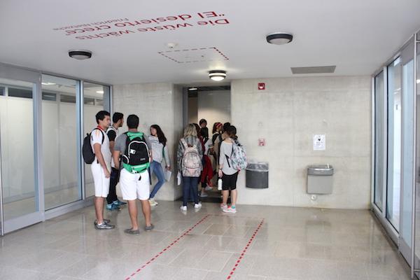 Expo GES (Adriana De Jesús Salamán/Diálogo)