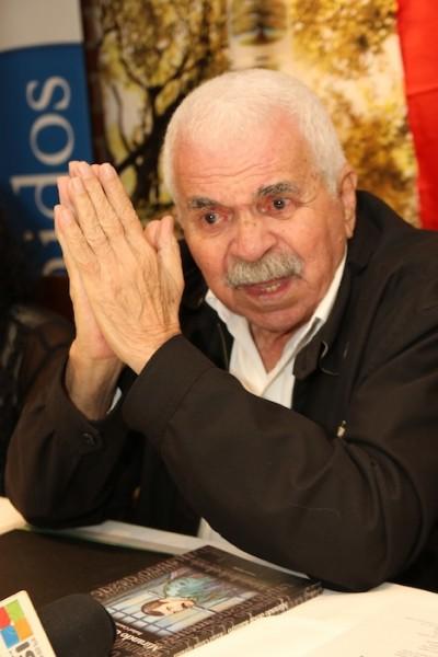 Rafael Cancel Miranda será el homenajeado. (Suministrada)