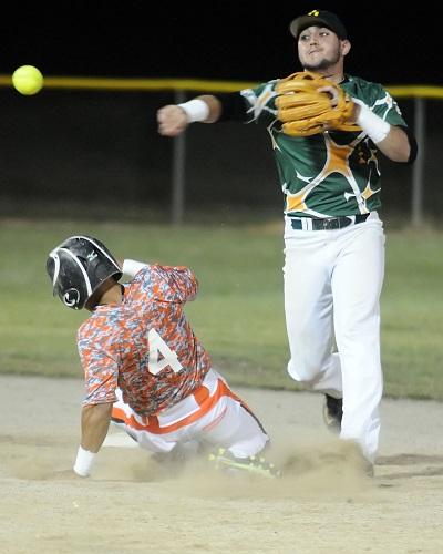 La Interamericana le ganó el partido a los Taínos del Turabo en softbol. (Suministrada)