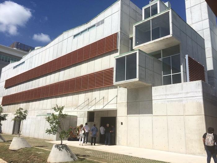 CCT UPR Bayamón-Edificio B
