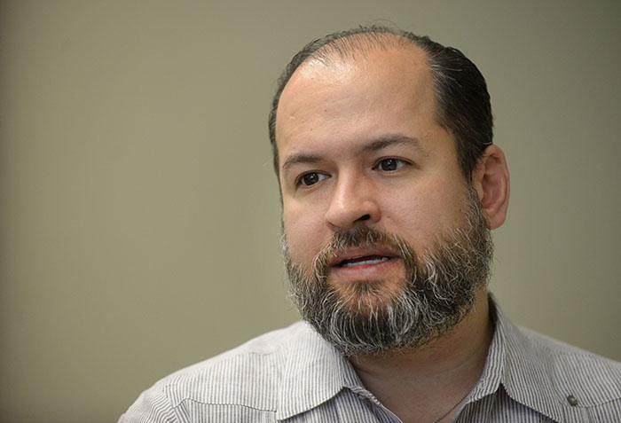 El internacionalista Efraín Vázquez Vera cree que Estados Unidos no firmará ningún tratado de libre comercio en los próximos cuatro años. (Archivo)