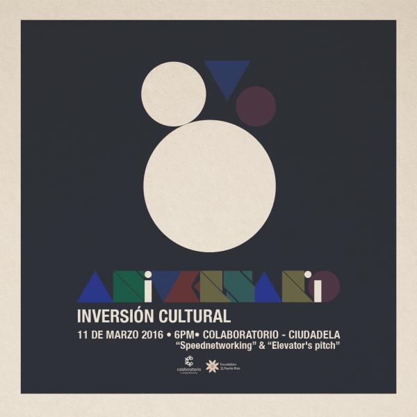 Aniversario Inversión Cultural (1)