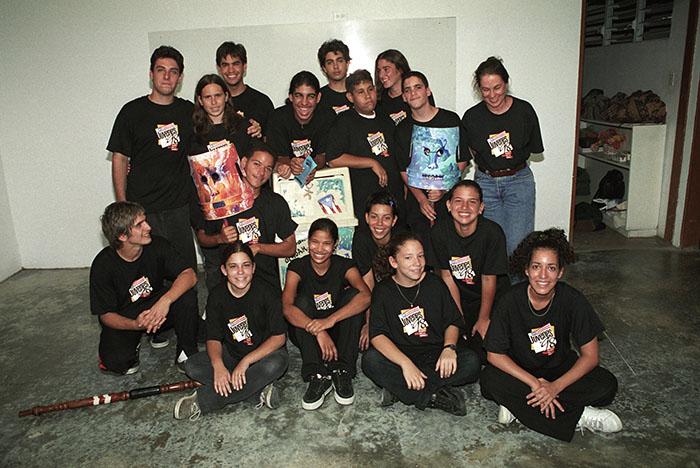 En Canóvanas/1998