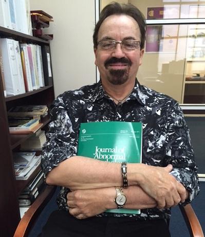 El doctor y catedrático Alfonso Martínez Taboas. (Suministrada)