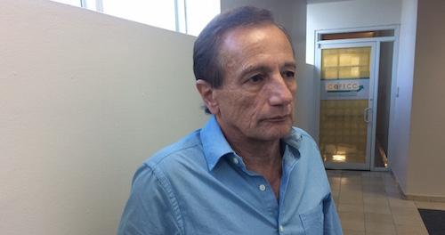 El doctor Osvaldo Rosario. (Suministrada / CPI)