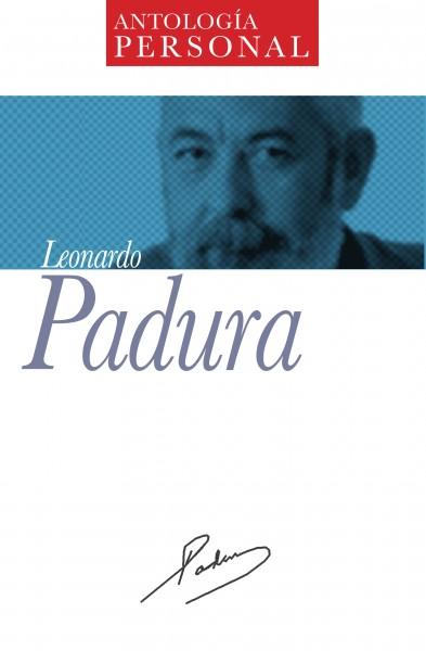 Portada Padura