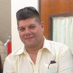 Gilberto Rivera Santiago. (Suministrada)