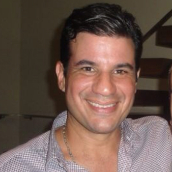 Oscar Iván Rivera es presidente y principal ejecutivo de Omega. (LinkedIn)