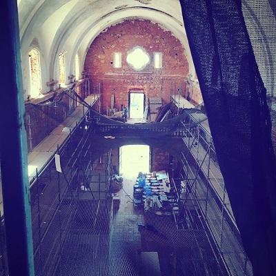 Iglesia San José. (Suministrada)