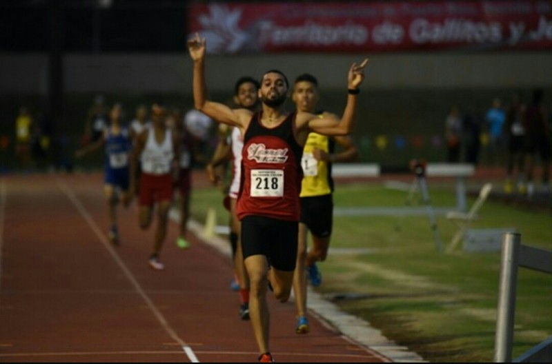 Roberto Colon UPR Ponce