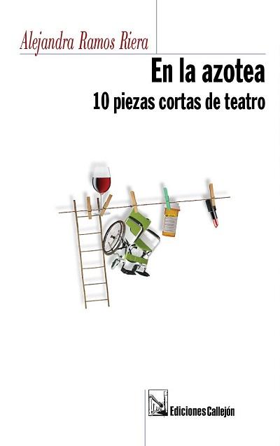 La actividad contará con la representación de una de las micro-obras publicadas titulada Bajo Control, interpretada por la bailarina y actriz Cristina Lugo. (Suministrada)