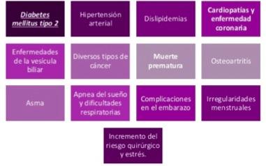 Fuente: Centro para el Control y la Prevención de Enfermedades (CDC), 2012