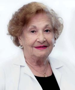 Graciela Candelas, profesora e investigadora. (Suministrada)