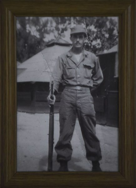 Don Miguel-soldado