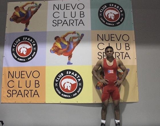 Pase lo que pase, siempre volverá a donde se formó como atleta. (Adriana De Jesús Salamán - Diálogo)