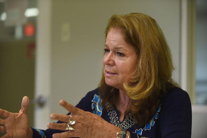 Sonia Fritz (Ricardo Alcaraz)