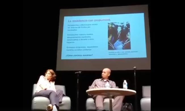 José Caraballo y Marcia Rivera (Foto suministrada)