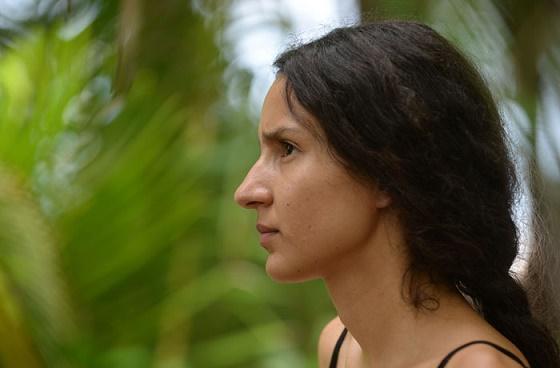 """Con la junta y PROMESA, la hija de Berta Cáceres ve la puerta abierta para """"las dos características fundamentales de la opresión ecológica y social en Honduras"""". (Ricardo Alcaraz - Diálogo)"""