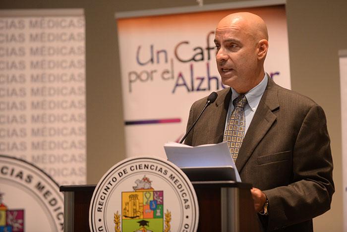 José Carrión. (Ricardo Alcaraz/ Diálogo)