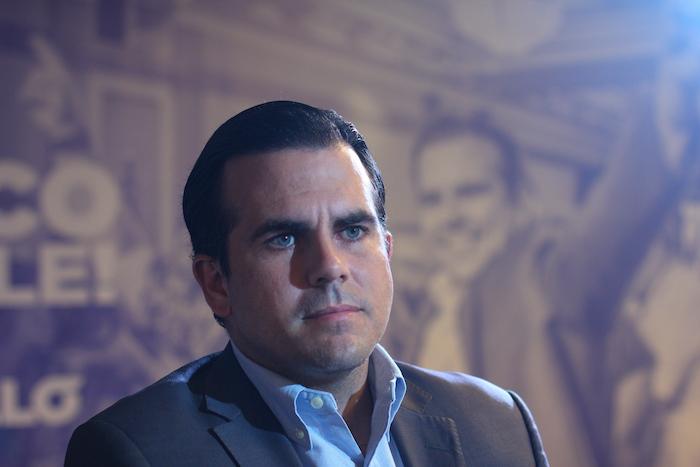 El hijo del exgobernador Pedro Rosselló considera que el asunto del estatus es un tema de derechos humanos. (Adriana de Jesús Salamán/Diálogo)
