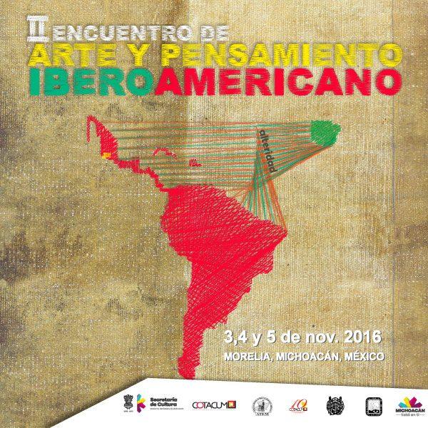 Matotumba y Vueltabajo representan esta semana a Puerto Rico en el 2do Encuentro de Arte y Pensamient Iberoamericano, en Morelia, México.
