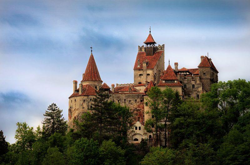 castillo-rumano